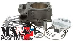 KIT CILINDRO MAGGIORATO HONDA  CRF 250X 2004-2015 CYLINDER WORKS 11001-K01 81 MM