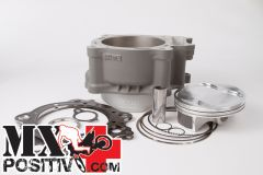 KIT CILINDRO MAGGIORATO HONDA  CRF 450R 2002-2008 CYLINDER WORKS 11002-K01 100 MM