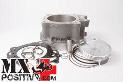BIG BORE CYLINDER KIT HONDA  TRX 450R 2006-2009 CYLINDER WORKS 11005-K01 99 MM