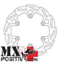 DISCO FRENO POSTERIORE FLAME GAS GAS 450 EC 2003-2013 MOTOMASTER 110209  FLAME