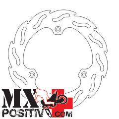 DISCO FRENO ANTERIORE FLAME SUZUKI RM 85  2002-2004 MOTOMASTER 110243  FLAME
