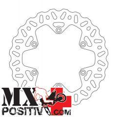 REAR BRAKE DISC NITRO HUSQVARNA TE 250 2014-2016 MOTOMASTER 110363  NITRO