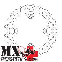 DISCO FRENO POSTERIORE NITRO HUSQVARNA 510 TE 2004-2005 MOTOMASTER 110405  NITRO