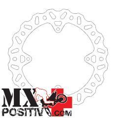 REAR BRAKE DISC NITRO KTM 250 FREERIDE 2014-2016 MOTOMASTER 110438  NITRO