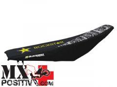 SEAT COVER KAWASAKI KXF 250 2013-2019 BLACKBIRD 1431L