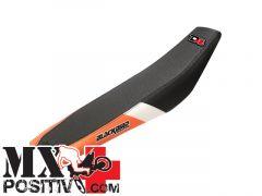 SEAT COVER KTM SX-F 250 2011-2015 BLACKBIRD 1521N
