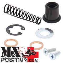 KIT REVISIONE POMPA FRENO ANTERIORE HONDA CR 85RB 2003-2004 ALL BALLS 18-1002