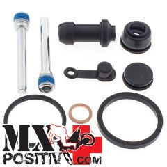 KIT REVISIONE PINZA FRENO ANTERIORE POLARIS RZR 800 2008-2014 ALL BALLS 18-3187