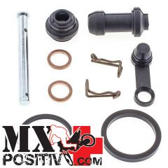 KIT REVISIONE PINZA FRENO POSTERIORE KTM 450 XC-W 2007 ALL BALLS 18-3048