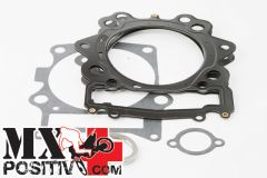 TOP END GASKET KIT YAMAHA GRIZZLY 700 2007-2016 CYLINDER WORKS 21104-G01  BIG BORE