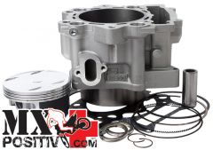 KIT CILINDRO MAGGIORATO YAMAHA GRIZZLY 700 2014-2015 CYLINDER WORKS 21104-K02 105 MM