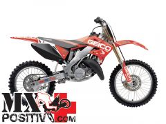 KIT ADESIVI HONDA CR 125 R 2002-2007 BLACKBIRD 2136R19