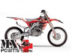 KIT ADESIVI HONDA CRF 250 2010-2013 BLACKBIRD 2142N