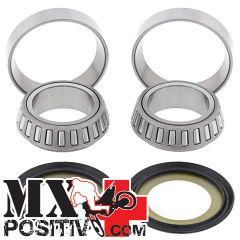 STEERING STEM BEARING KITS     HONDA CRF 450R 2004 ALL BALLS 22-1010