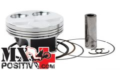 PISTON FANTIC TF250 ES  2012-2014 VERTEX 23127A 76.94