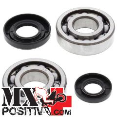 MAIN BEARING & SEAL KITS       YAMAHA YZ 250X 2016 ALL BALLS 24-1029