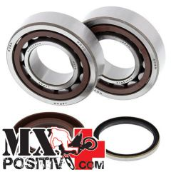 MAIN BEARING & SEAL KITS       KTM 250 SX-F 2012 ALL BALLS 24-1105