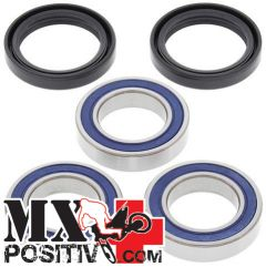 REAR WHEEL BEARING KIT HONDA CRF 250R 2014 ALL BALLS 25-1250