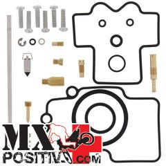 CARBURETOR REBUILD KIT YAMAHA WR 450F 2005 ALL BALLS 26-1267
