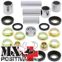 KIT REVISIONE LEVERAGGI - LEVERISMI HONDA CR 500R 1987 ALL BALLS 27-1016