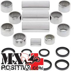 KIT REVISIONE LEVERAGGI - LEVERISMI GAS GAS HALLEY 2T 125 SM 2009 ALL BALLS 27-1118
