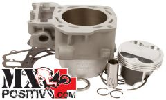 KIT CILINDRO KAWASAKI BRUTE FORCE 750 2005-2014 CYLINDER WORKS 30008-K01HC 85 MM ALTA COMPRESSIONE