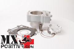 KIT CILINDRO KTM 250 XCF-W 2006-2013 CYLINDER WORKS 50002-K01 76 MM COMPRESSIONE STANDARD