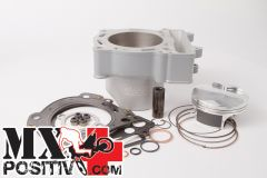 STANDARD BORE HC CYLINDER KIT KTM 250 XCF-W 2006-2013 CYLINDER WORKS 50002-K01HC 76 MM ALTA COMPRESSIONE