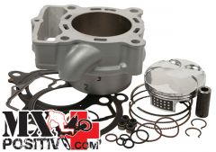 KIT CILINDRO KTM 250 XC-F 2013-2014 CYLINDER WORKS 50004-K01HC 78 MM ALTA COMPRESSIONE