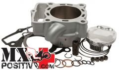 BIG BORE CYLINDER KIT KTM 250 XC-F 2013-2015 CYLINDER WORKS 51004-K01 81 MM