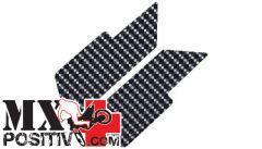 FRAME STICKERS KIT HONDA CR 125 R 1998-1999 BLACKBIRD 5101
