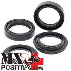 KIT PARAOLI E PARAPOLVERE FORCELLE HONDA CR 80R 1998-1999 ALL BALLS 56-123