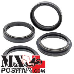 KIT PARAOLI E PARAPOLVERE FORCELLE HUSQVARNA TE 310 2011 ALL BALLS 56-147