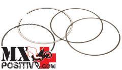 KIT SEGMENTI PISTONE KTM EXC-R 450 2008-2011 VERTEX 590210200001 101.96 BIG BORE XL