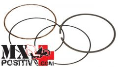 KIT SEGMENTI PISTONE KAWASAKI KX 250 F 2004-2009 VERTEX 590279000001 78.96 BIG BORE