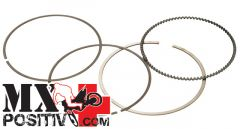 KIT SEGMENTI PISTONE HONDA CRF 250 X 2004-2016 VERTEX 590281000001 80.98 BIG BORE