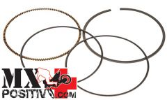 PISTON RING KIT SUZUKI LT-R 450 2006-2011 VERTEX 590295500001 95.46