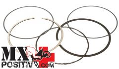 KIT SEGMENTI PISTONE HONDA TRX 700 2008-2010 VERTEX 590310500001 104.97 BIG BORE