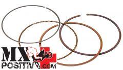 PISTON RING KIT YAMAHA YZ 250 F 2005-2007 VERTEX 590379000001 78.96 BIG BORE