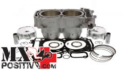 KIT CILINDRO POLARIS RZR XP 4 900 2012-2013 CYLINDER WORKS 60001-K01 93 MM COMPRESSIONE STANDARD