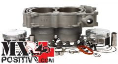 STANDARD BORE CYLINDER KIT POLARIS RZR XP 1000 2014-2016 CYLINDER WORKS 60003-K01 93 MM COMPRESSIONE STANDARD