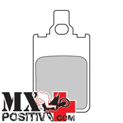 PASTIGLIE FRENO APRILIA RX 50  1990-1991 DPBRAKES DP610 31,7 X 57 X 5,6 FRONT