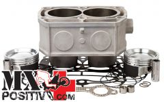 BIG BORE CYLINDER KIT POLARIS RANGER 800 2011-2016 CYLINDER WORKS 61002-K02 82 MM