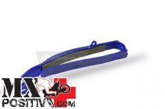 SKATER CHAIN SLIDER YAMAHA YZ 250 F 2009-2019 POLISPORT P8453600002   BLU