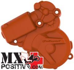 IGNITION COVER PROTECTION KTM 250 Freeride 2015-2017 POLISPORT P8464300002   ARANCIONE