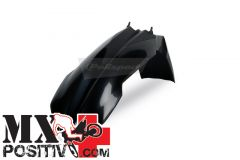 PARAFANGO ANTERIORE KTM 250 SX F 2007-2012 POLISPORT P8568700002   NERO
