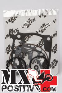 KIT GUARNIZIONI CILINDRO YAMAHA WR 125 2005-2020 VERTEX 860VG810641