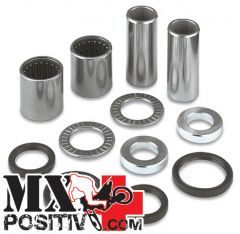 KIT CUSCINETTI FORCELLONE KTM 125 GS 1993-1997 BEARING WORX XSAK60001