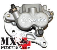 FRONT BRAKE CALIPER HUSQVARNA 350 FC 2014-2018 BREMBO BR360130 DIAMETRO PISTONCINI MM. 24