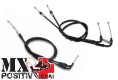 THROTTLE CABLES KTM 250 SX F 2006-2012 MOTOCROSS MARKETING CI0504